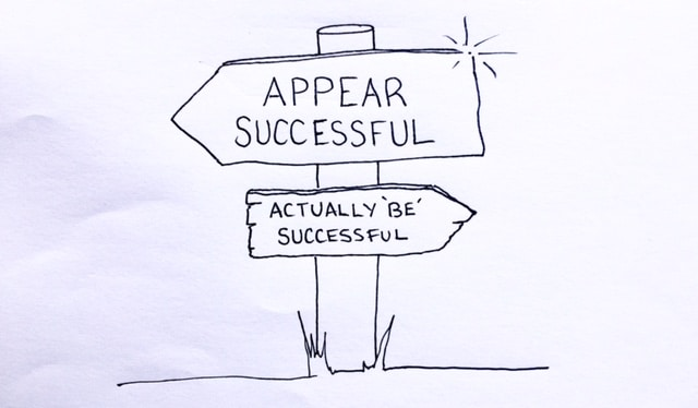 Appear successsful