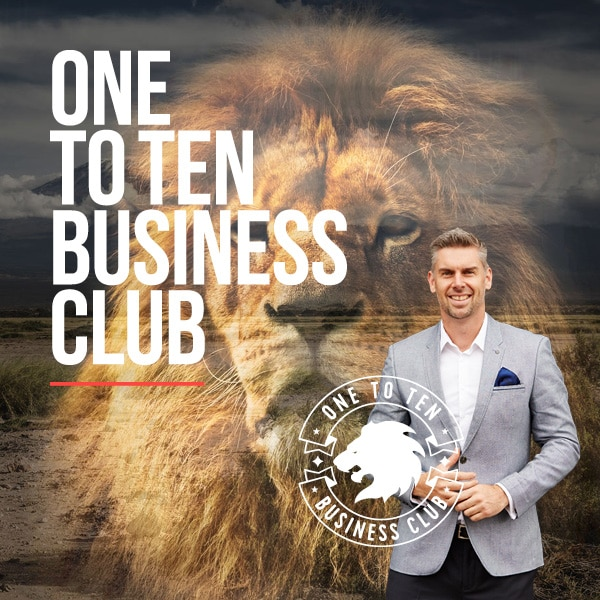 One To Ten Business Club