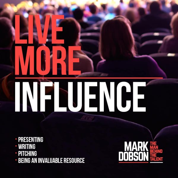 live-more-influence